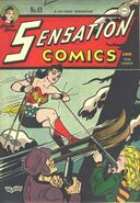 Sensation Comics Vol 1 49