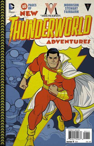 GRANT MORRISON, des comics et bien plus... 325?cb=20141213050550