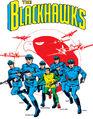 Blackhawks Earth-One 0001