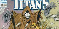New Titans Vol 1 73