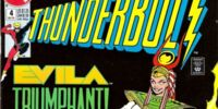Peter Cannon: Thunderbolt Vol 1 4