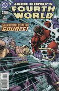 Jack Kirby\'s Fourth World Vol 1 4