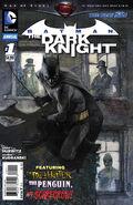 Batman The Dark Knight Annual Vol 2 1