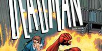 Deadman: Book Four (Collected)