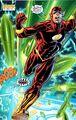 Flash Wally West 0150