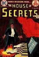 House of Secrets v.1 122