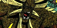 Clawster (New Earth)