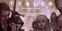 Fables: The Deluxe Edition - Book Eight (Collected)