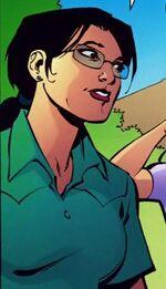 Bianca Reyes New Earth 001
