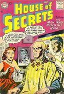 House of Secrets v.1 5
