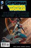 Superman Wonder Woman Vol 1 19