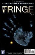 Fringe Vol 1 1