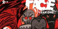 Two-Face: Year One Vol 1 2