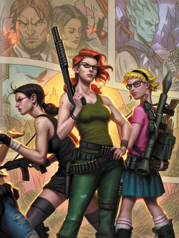 File:Fables The Deluxe Edition Book Ten Textless.jpg