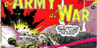 Our Army at War Vol 1 145