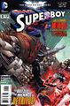 Superboy Vol 6 11