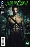 Arrow Vol 1 8