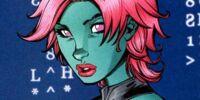 Brainiac 8 (New Earth)