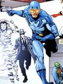 Blue Beetle Ted Kord 0068