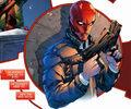 Red Hood Jason Todd New 52 0004