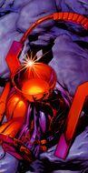 Red Lantern Power Battery