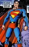 Superman Secundus 001
