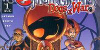 Thundercats: Dogs of War Vol 1