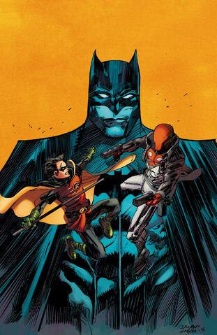 File:Convergence Batman and Robin Vol 1 1 Textless.jpg