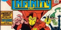 Infinity Inc. Special Vol 1 1