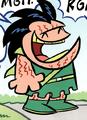 Kalibak Tiny Titans 001
