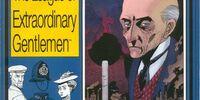 League of Extraordinary Gentlemen Vol 1 5
