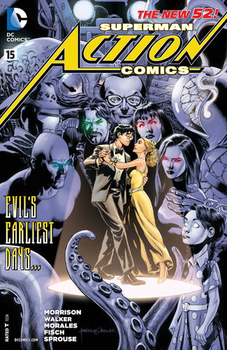 Combo Cover