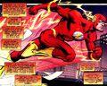 Flash Wally West 0117