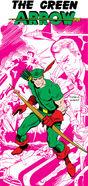 Green Arrow Earth-Two 001