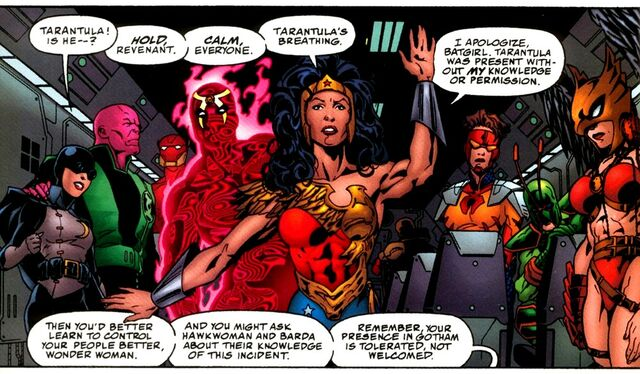 File:Justice Society Supergirl-Batgirl 001.jpg