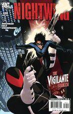 Nightwing v.2 134