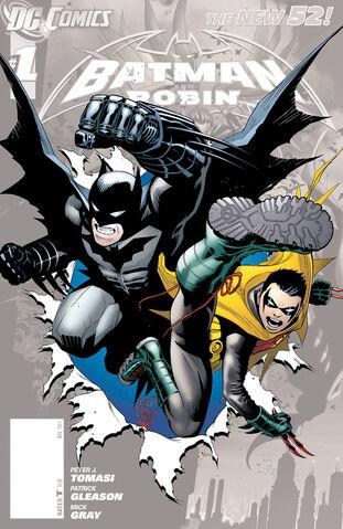 File:Batman and Robin Vol 2 0 Textless.jpg