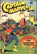Captain Marvel, Jr. Vol 1 74