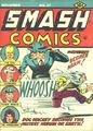 Smash Comics Vol 1 37