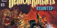 Demon Knights Vol 1 18