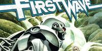 First Wave Vol 1 6