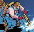 Jackhammer DCAU 01