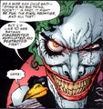 Joker Batman Lobo 001