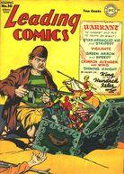Leading Comics 10