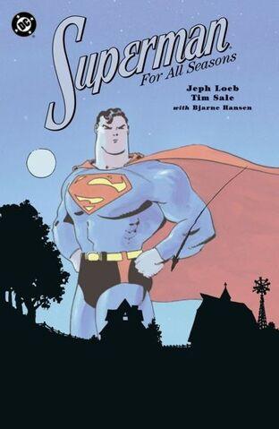 File:Superman for All Seasons TP.jpg