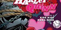 Harley Quinn: Kiss Kiss Bang Stab (Collected)