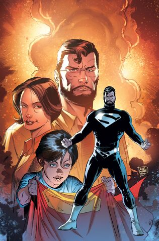 File:Superman Lois and Clark Vol 1 1 Textless.jpg