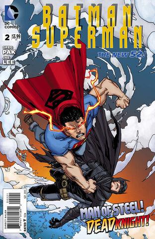 File:Batman Superman Vol 1 2 Variant.jpg