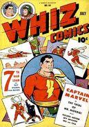 Whiz Comics 66
