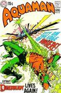 Aquaman Vol 1 50